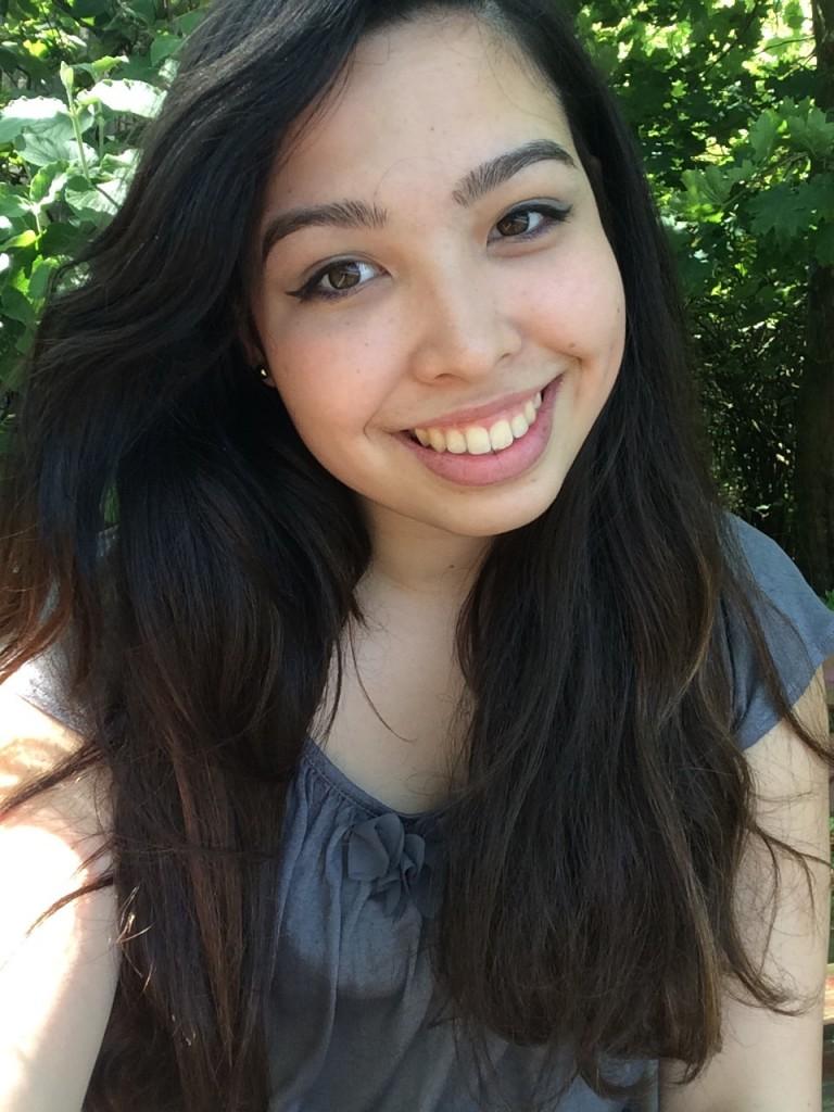 Foto von Anabel für ihren Blog 2